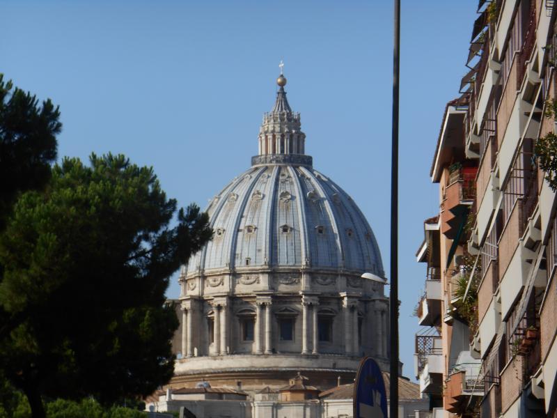 location appart Rome B et