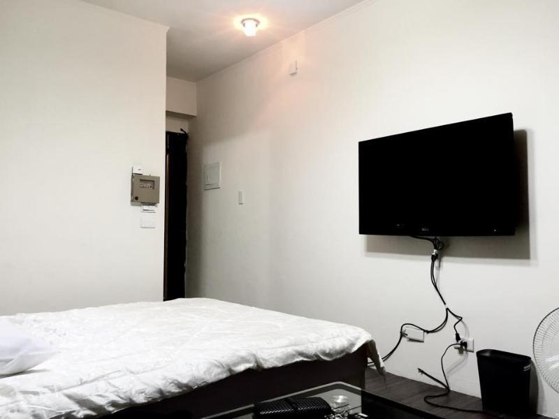 Back pack bedroom Zhengxing Street, Tainan city, location de vacances à Tainan