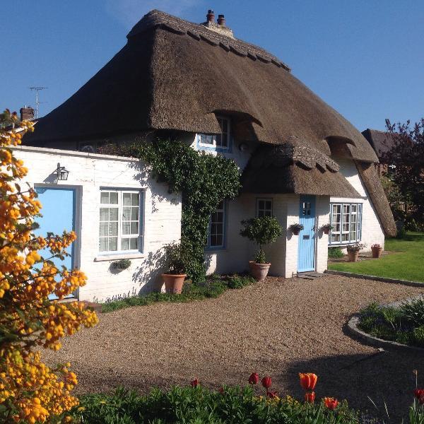 The Cottage B&B, location de vacances à Aldwick