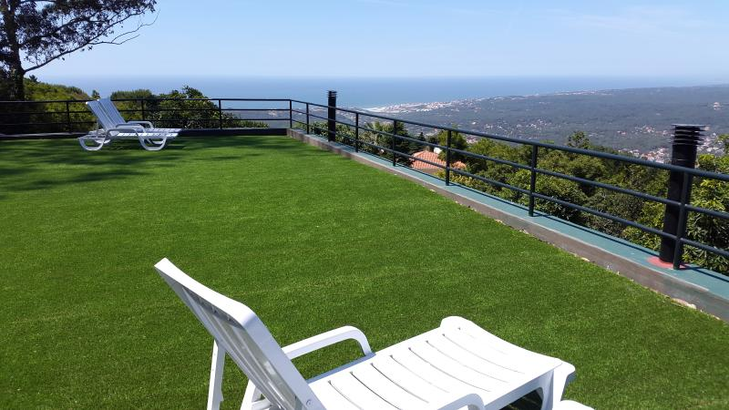 Charming Holiday house- Sintra Hills, holiday rental in Colares