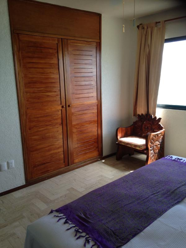 Roomy Closet