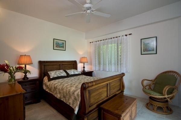 Queen Schlafzimmer