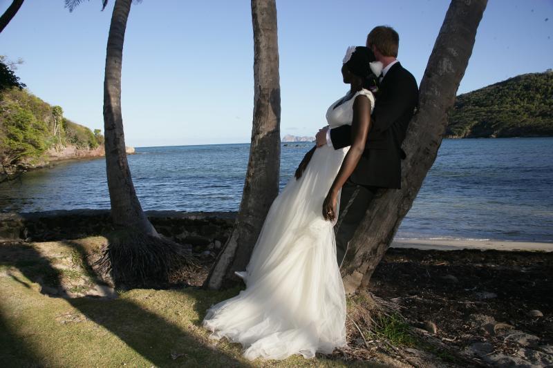 Casamentos no Bay Tree