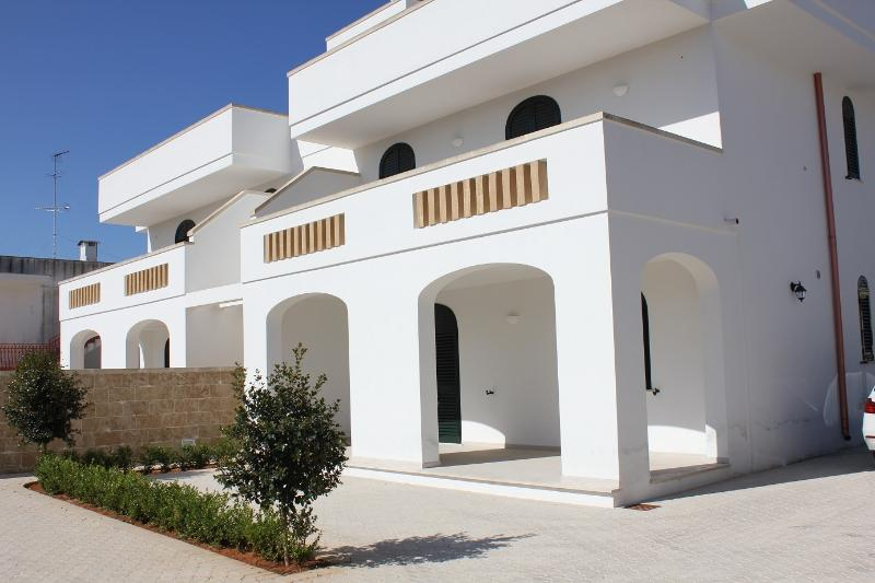 Appartamento 6 posti S.Caterina Nardò, holiday rental in Nardo