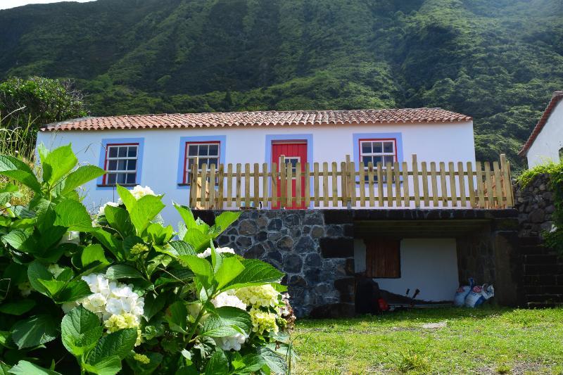 Azores Casa da Lagoa, aluguéis de temporada em São Jorge
