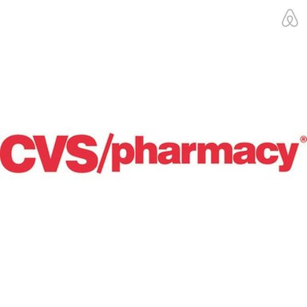 CVS Pharmacy -2 Minutes Away