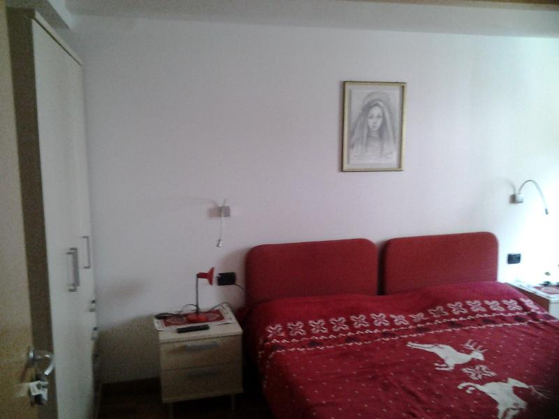 Double room + single bed