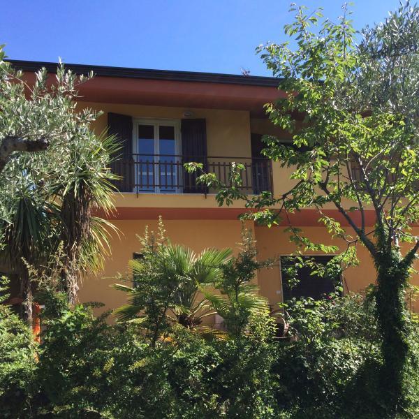 B&B Villa Montemma - Country House, holiday rental in Montesarchio