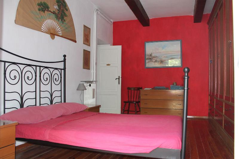 B&B-Vivaio La Ghirlandina (Rossa), vacation rental in Belgirate
