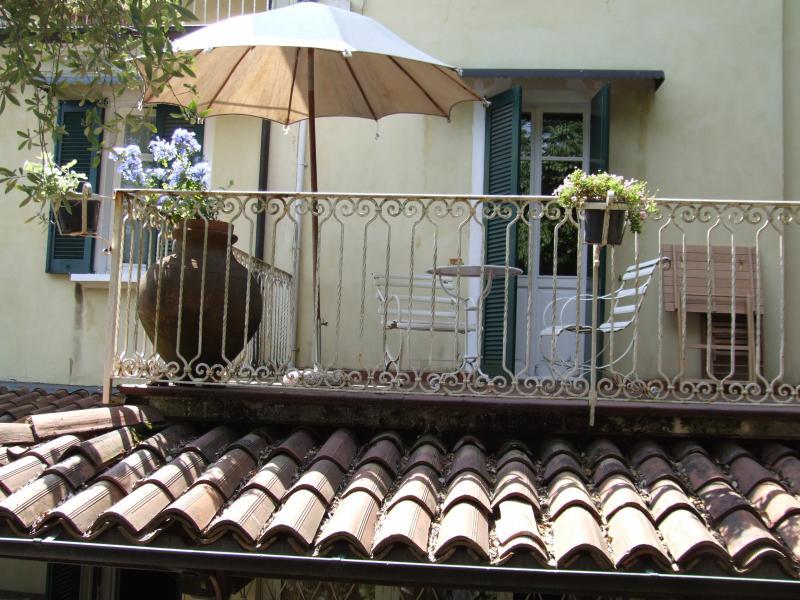 B&B-Vivaio La Ghirlandina (Suite), vacation rental in Belgirate
