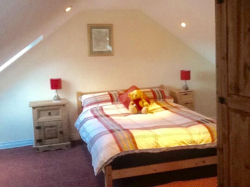 The Boathouse Ballygally, vacation rental in Carnlough