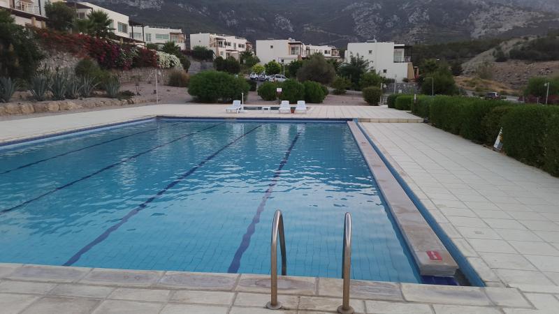 sea vista holiday village, vacation rental in Catalkoy
