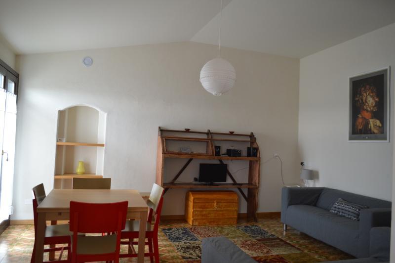 Casa Vacanze CASCINA PIO IX, holiday rental in Torbole Casaglia