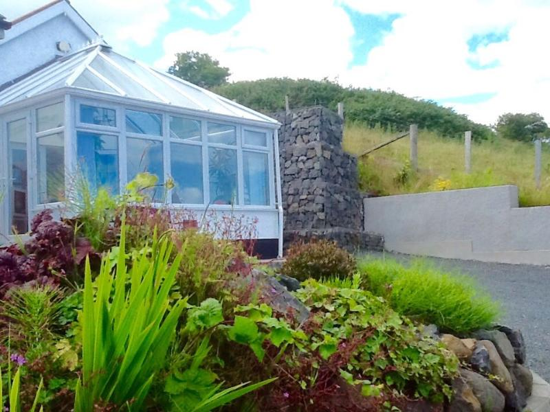 The Boathouse Ballygally, holiday rental in Glenariffe