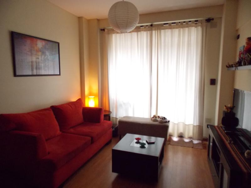 Holiday at Comfy flat in Buenos Aires, location de vacances à Haedo