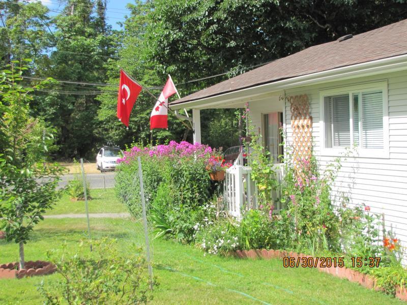 Puntledge River park, casa vacanza a Isola di Vancouver
