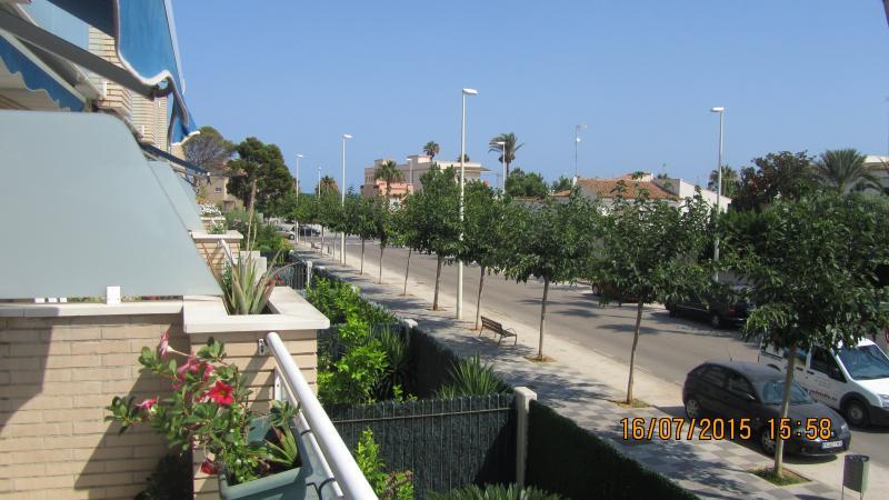 BONITO APARTAMENTO DE 2 HABITACIONES EN BENICARLO, vacation rental in Benicarlo