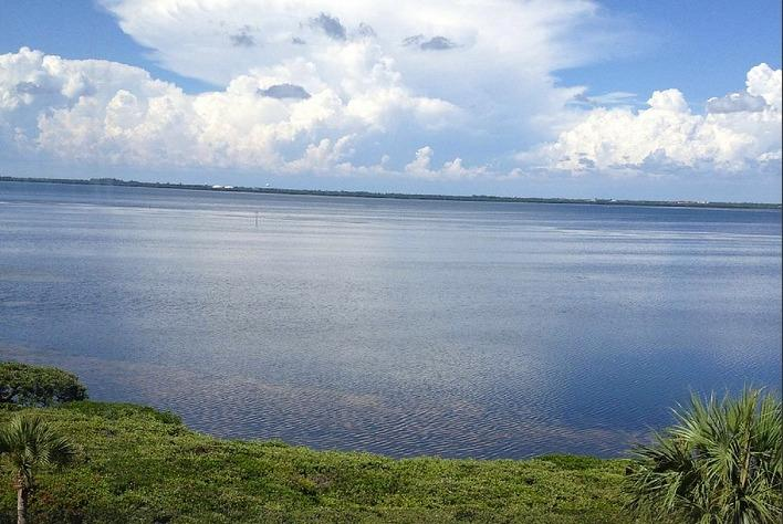 Most amazing Sarasota Bay views!