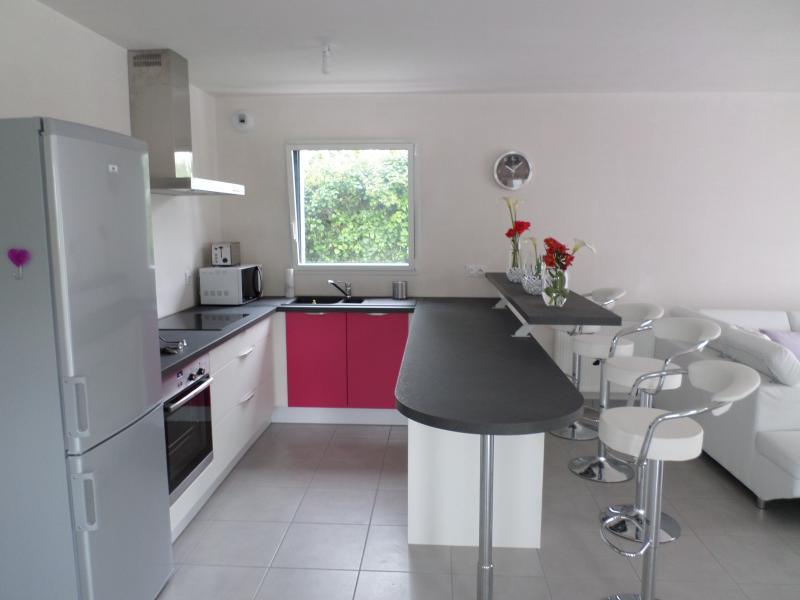 House fully-furnished in Crozon-Morgat, vacation rental in Crozon