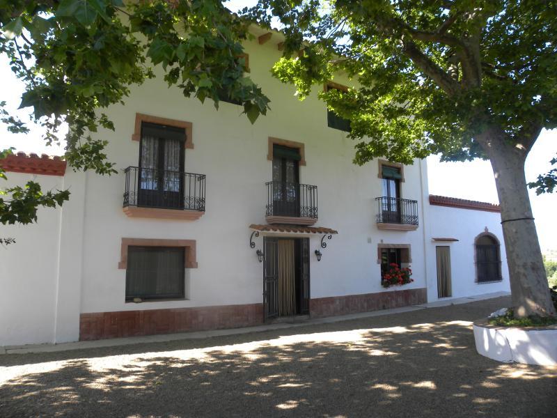 MAS XANXO, vacation rental in Riudecanyes