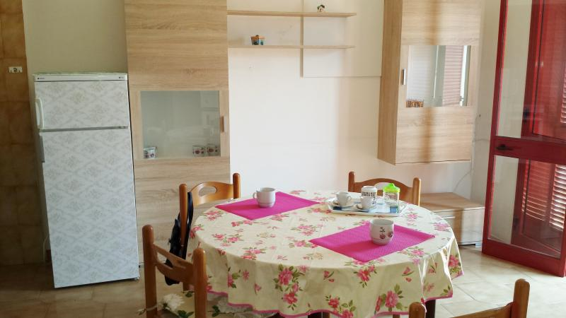 Appartamento alle Maldive del Salento, holiday rental in Pescoluse