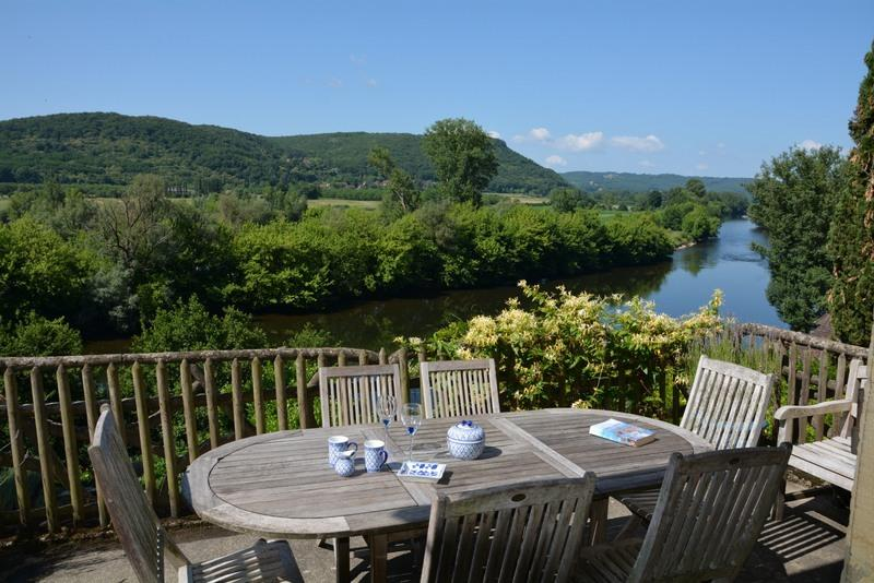 Les Terrasses De Beynac, vacation rental in Castels