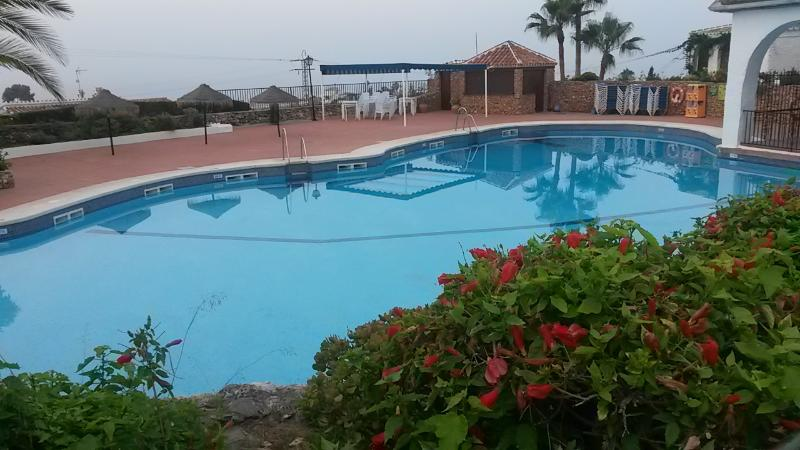 Beautiful apartment with private pool in Nerja - UPDATED ...