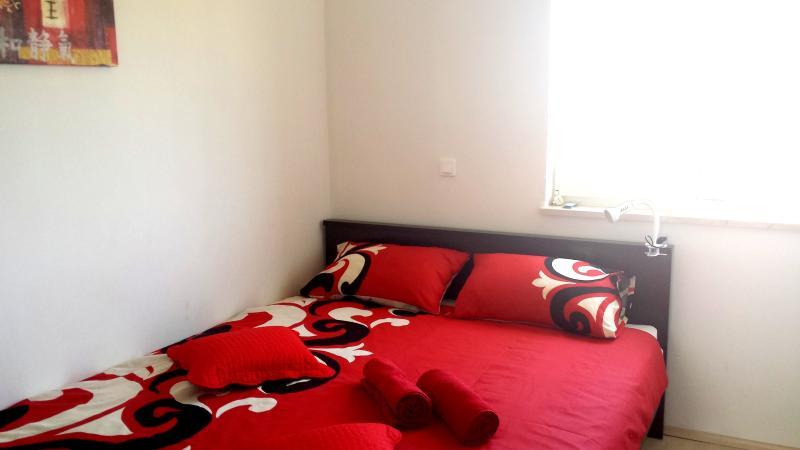 Apartment-room 1