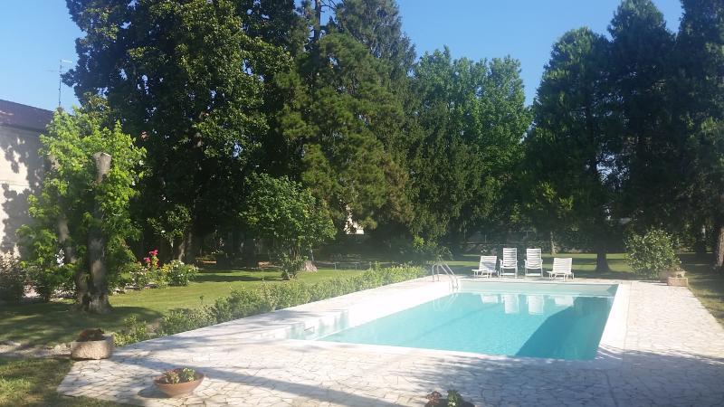 Agriturismo LeColombare, location de vacances à Cerese di Virgilio