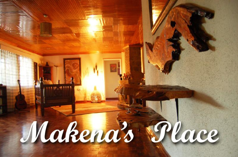Makena's Place Karen, vacation rental in Kiserian