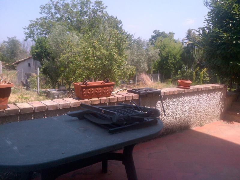 Porzione di bifamiliare a 30 km dal mare, holiday rental in Marano Marchesato