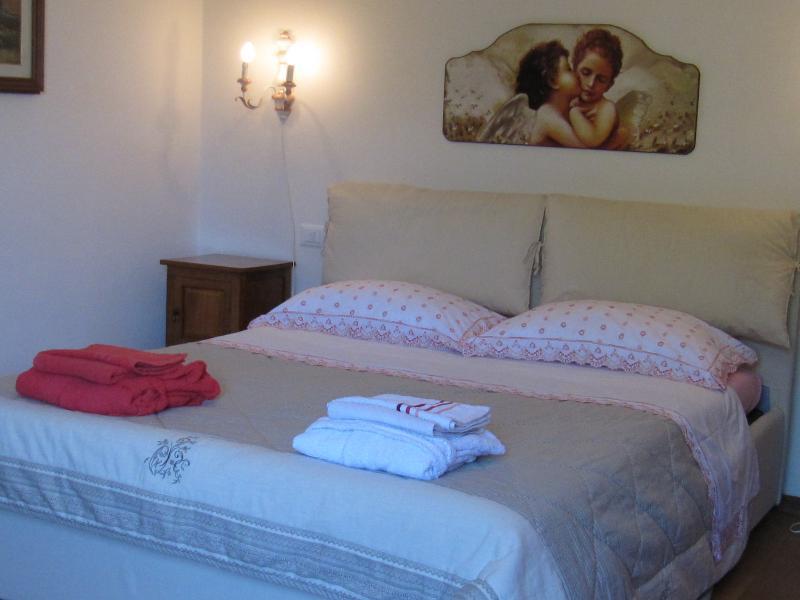 Tranquillità e Pulizia...La Casa dei MIMIRS, vakantiewoning in Sarezzano