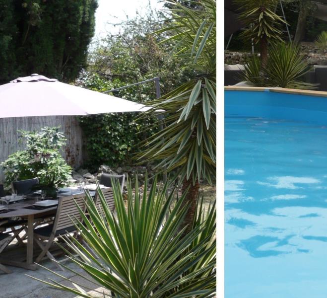 Villa Ananda, casa vacanza a Roquefort les Pins