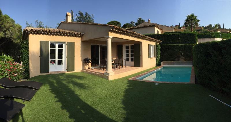 Villa CB