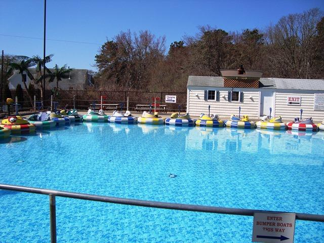 The kids will love the bumper boats, trampolines and batting cages just under a mile from the house too! - West Harwich Cape Cod New England Vacation Rentals