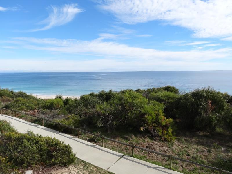 Horizons - Peppermint Tree Lodge, location de vacances à Peppermint Grove Beach