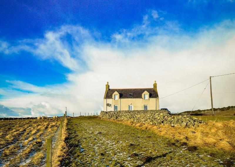 25 Airdneiskich, holiday rental in Caithness and Sutherland
