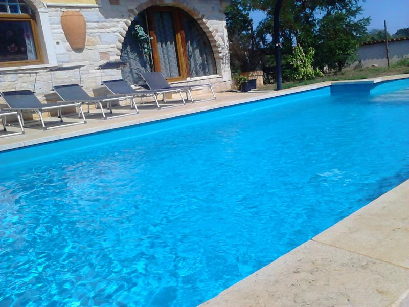 Villa Jean-Michel, holiday rental in Medulin