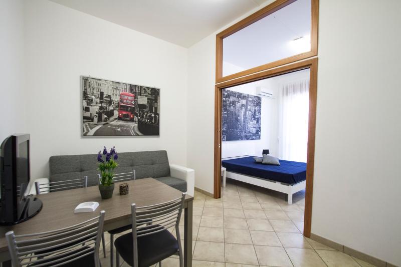 Perla- Balconies d'Orlando, vacation rental in Capo d'Orlando