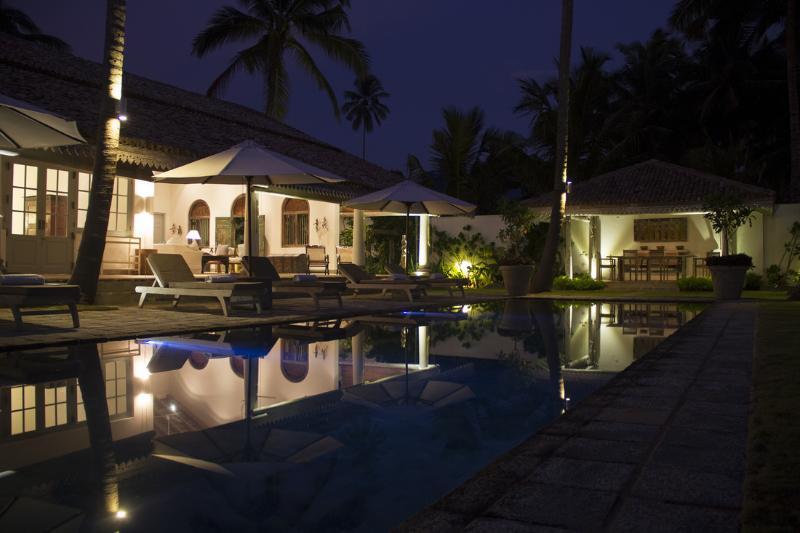Samudra Beach, holiday rental in Talpe