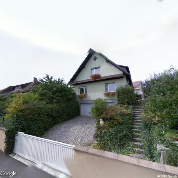 appartement saisonnier, holiday rental in Dahlenheim