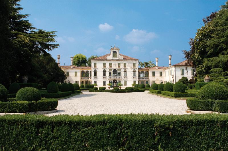 Villa Tiepolo Passi - Appartamento, holiday rental in Carbonera