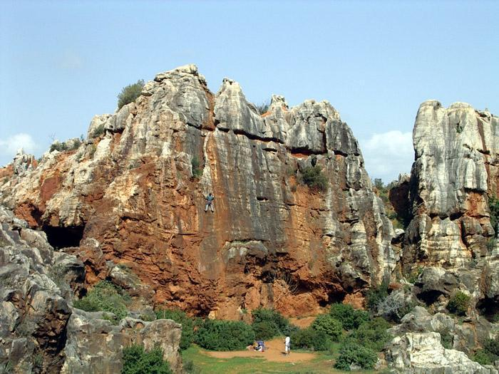 Cerro de Hierro