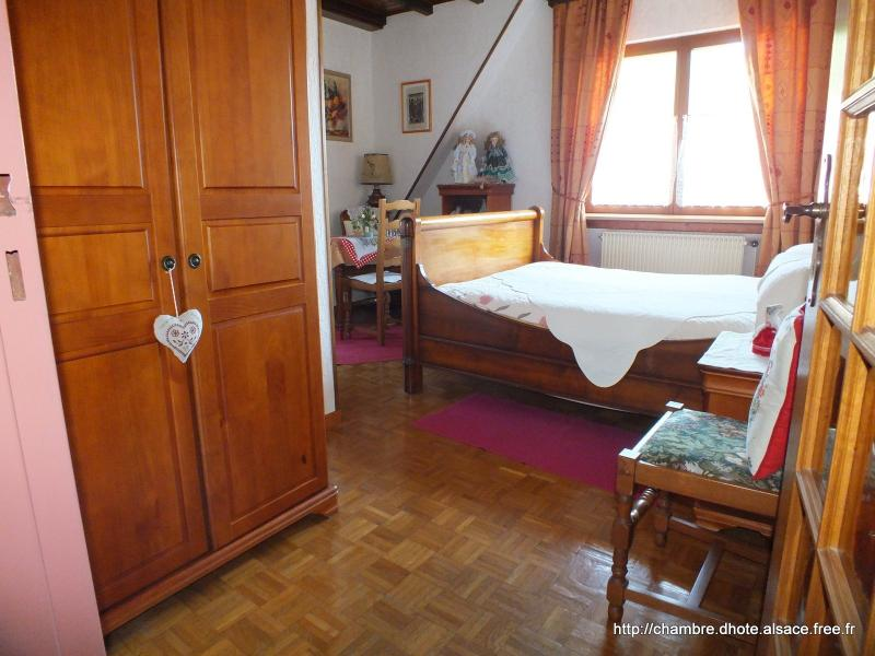 Myrtille, Chambres d'hôtes Danièle et Hervé,, vacation rental in Stosswihr