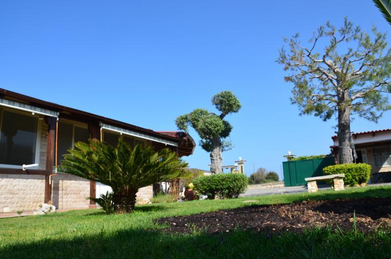 villa apulia destination, holiday rental in Trani
