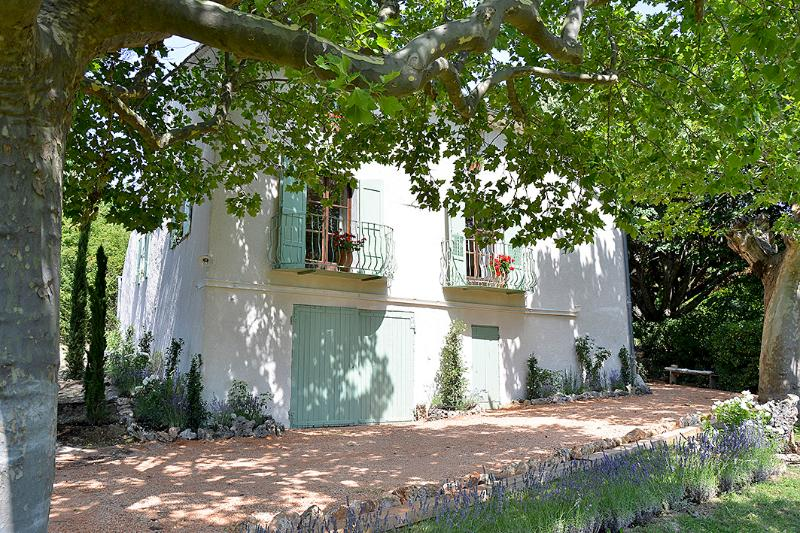Mas des Lavandes charming house in  Provence, vacation rental in Alpes-de-Haute-Provence