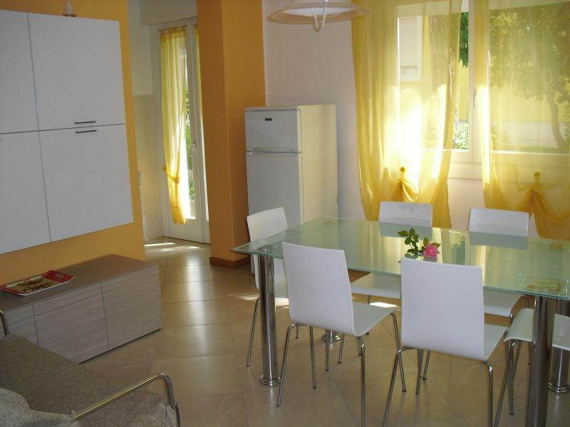 Villa Bianca Appartamento n. 2, vacation rental in Caorle