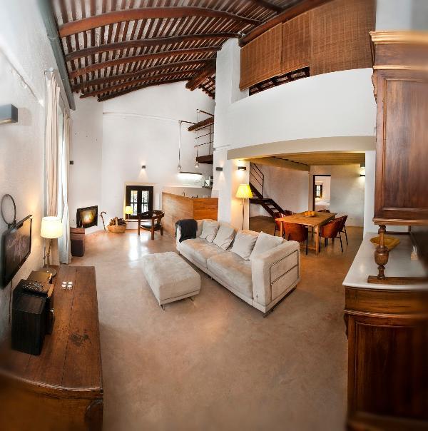 Main Salon apartmento Estrella
