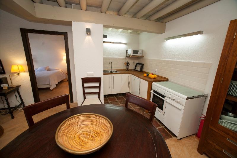 Dinning - Kitchen room