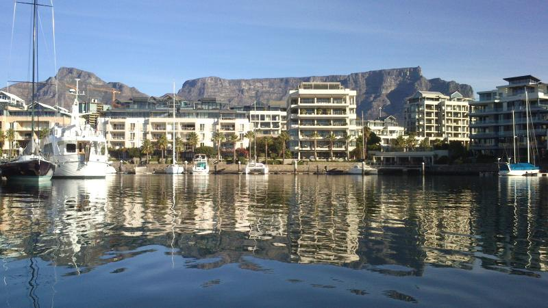 Waterfront Stays 109, holiday rental in Cape Town